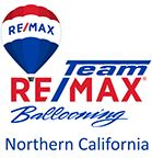 Team RE/MAX Ballooning - Northern California